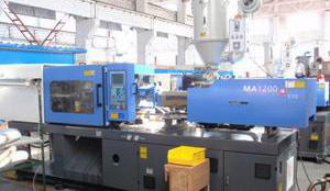 Injection Molding Machine-2
