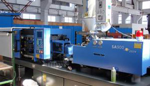 Injection Molding Machine-3